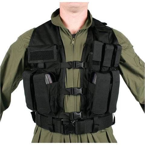 BlackHawk Urban Assault Vest