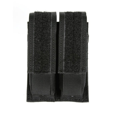 BlackHawk Double Pistol Mag Pouch - MOLLE - Mad City Outdoor Gear