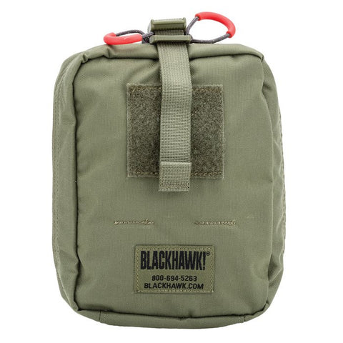 BlackHawk Quick Release Medical Pouch - MOLLE