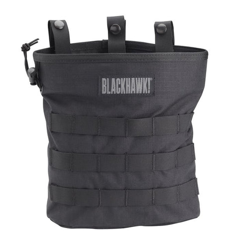 BlackHawk Roll-Up Dump Pouch - MOLLE - Mad City Outdoor Gear