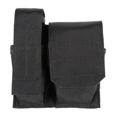 BlackHawk Cuff/Mag/Light Pouch - MOLLE - Mad City Outdoor Gear