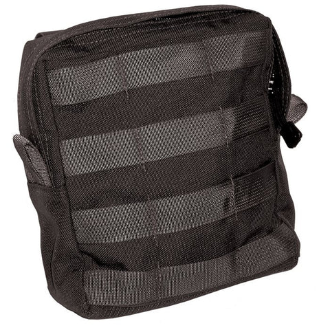 BlackHawk Large Utility Pouch with zipper - MOLLE - Mad City Outdoor Gear