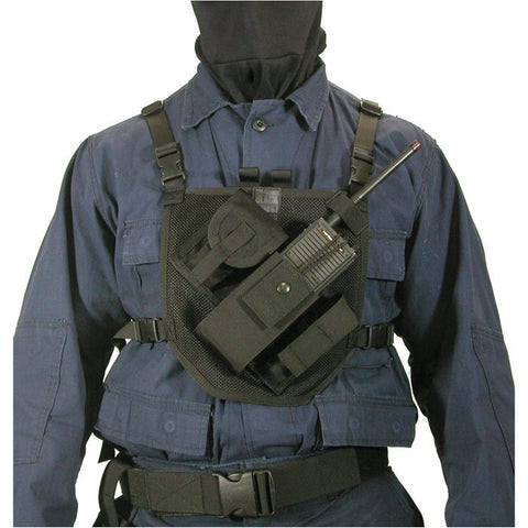 BlackHawk Patrol Radio Harness