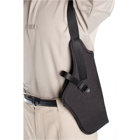BlackHawk Nylon Vertical Shoulder Holster - with scope
