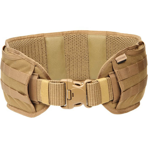 BlackHawk Enhanced Patrol Belt Pad