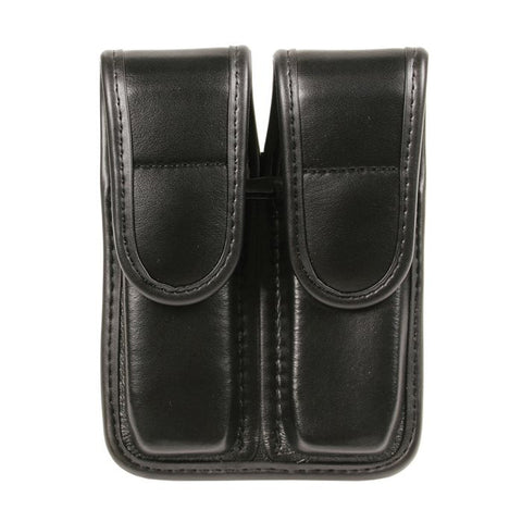 BlackHawk Plain Double Magazine Pouch (Single Row)