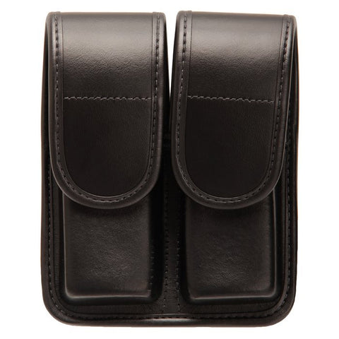 BlackHawk Plain Double Magazine Pouch (Double Row - Glock 21)