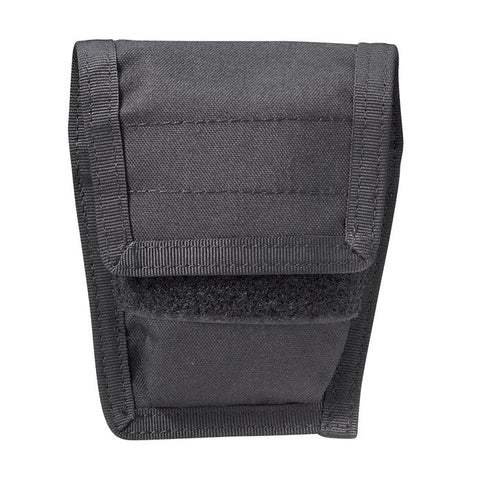 BlackHawk Belt Mounted Double Handcuff Pouch
