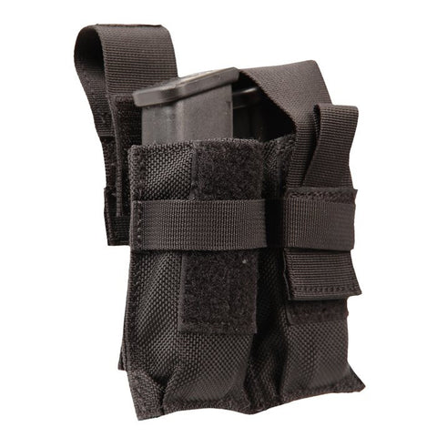 BlackHawk Belt Mounted Double Mag Pouch - Mad City Outdoor Gear