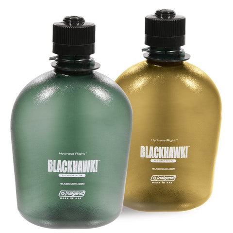 BlackHawk Nalgene® Canteen - Mad City Outdoor Gear