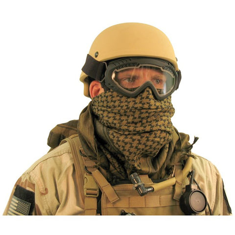 Discontinued - Special Operations Tactical Goggles - Mad City Outdoor Gear