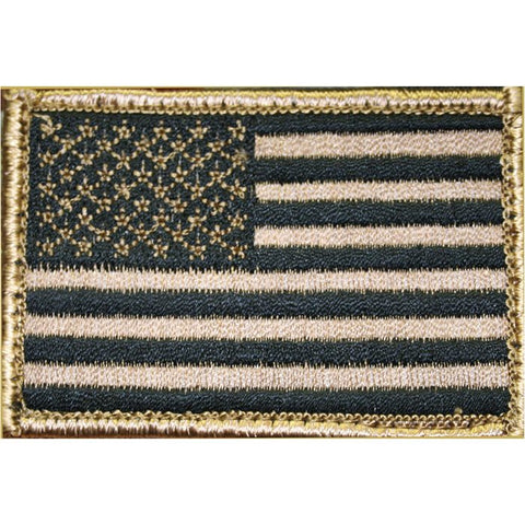 BlackHawk American Flag Patch - Mad City Outdoor Gear