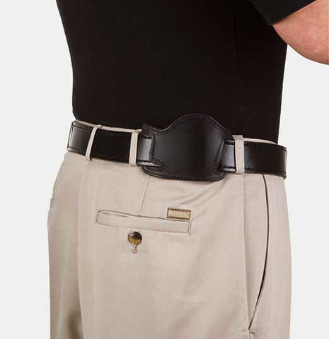 Bianchi Model 101 Foldaway Belt Slide Holster