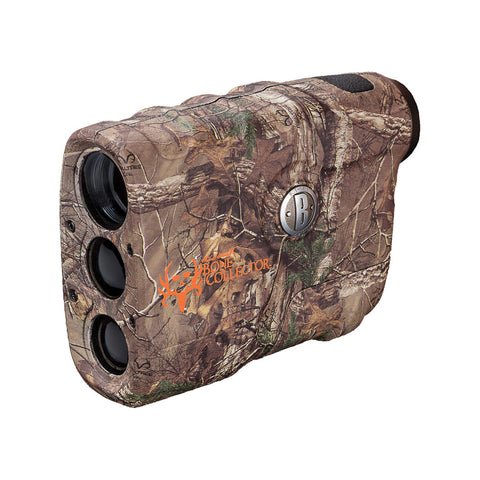 Bushnell Bone Collector Rangefinder - 600 Yard 4x20