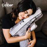 Caliber Gourmet Handgun Pillow
