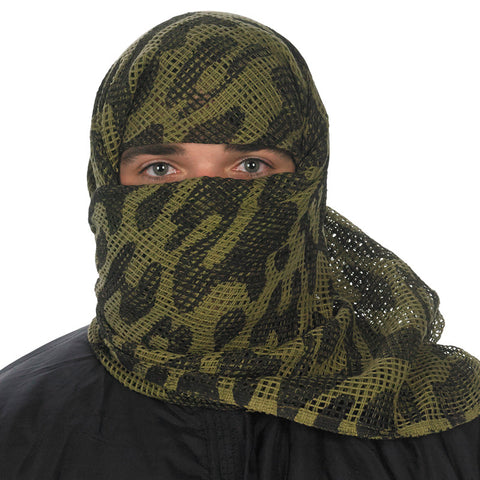 Camcon - Face Veils - Mad City Outdoor Gear