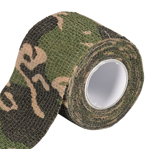 Camcon - Self-Clinging Camo Wraps - Mad City Outdoor Gear