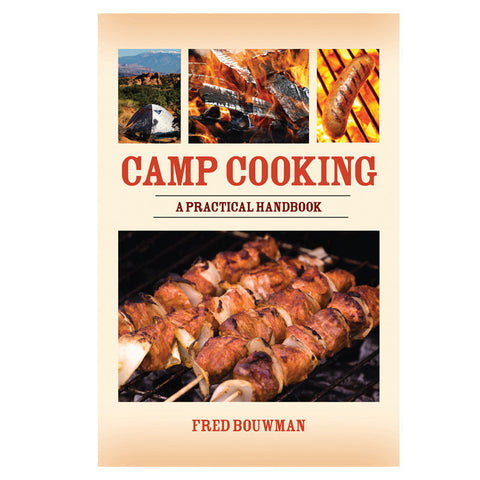Camp Cooking - Mad City Outdoor Gear