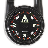 NDuR  Carabiner Compasses - Mad City Outdoor Gear