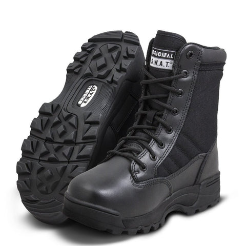 "Original SWAT Classic 9"" EN Men's Boots"