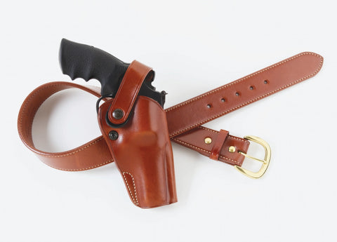Galco DAO Holster for Long Barrels