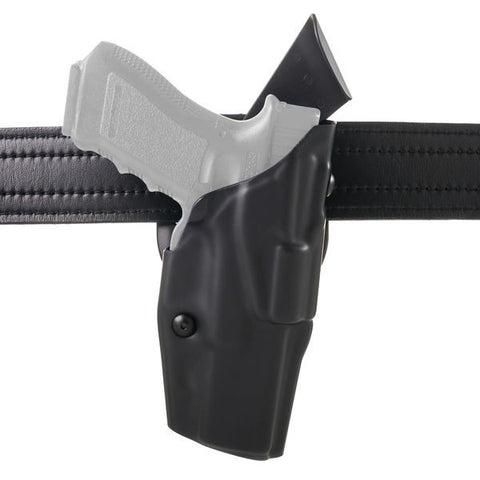 Safariland Model 6390 ALS Mid-Ride Level I Retention Duty Holster - Right Hand