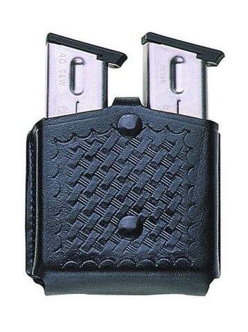 Bianchi Model 29 Triple Threat Magazine Pouch - PatrolTek Leather