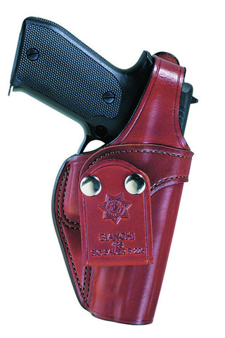 Bianchi Model 3S Pistol Pocket® Inside Waistband Holster