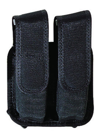 Bianchi Model 4620A Tuxedo® Double Magazine Pouch for Shoulder Holster