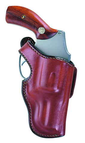 Bianchi Model 55L Lightnin'® Belt Slide Holster
