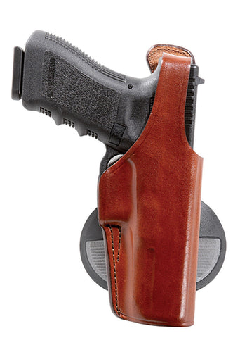 Bianchi Model 59 Special Agent® Paddle Holster
