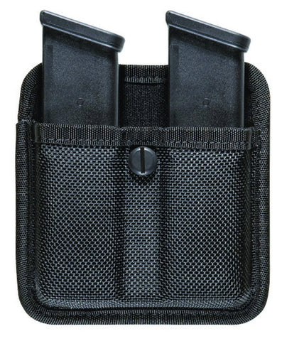 Bianchi Model 7320 Double Magazine Pouch, Triple Threat II