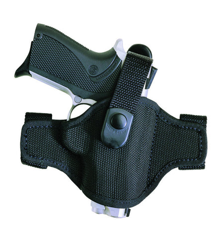 Bianchi Model 7506 Thumbsnap Belt Slide Holster