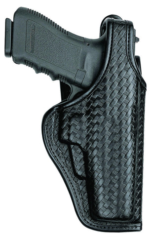 Bianchi Model 7920 Defender® II Duty Holster w/ Jacket Slot Belt Loop
