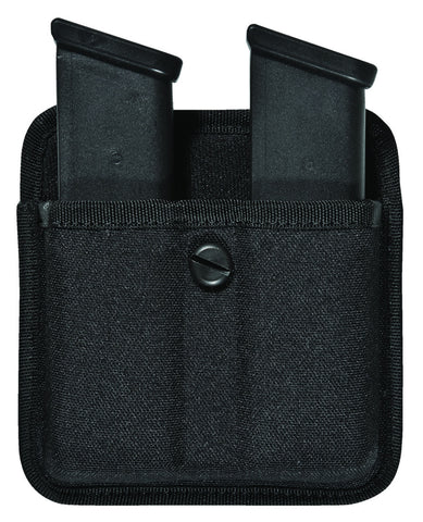 Bianchi Model 8020 Triple Threat II Double Magazine Pouch - PatrolTek