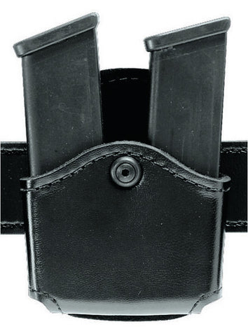 Safariland Model 572 Open Top Double Magazine Pouch - Paddle