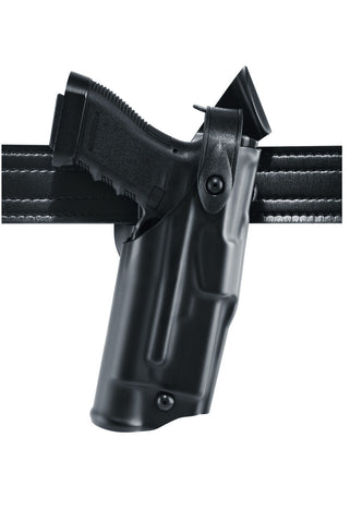 Safariland Model 6360 ALS®/SLS Mid-Ride, Level III Retention™ Duty Holster with Light