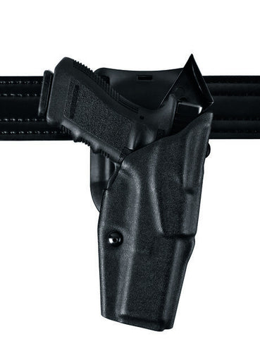 Safariland Model 6395 ALS Low-Ride Level I Retention Duty Holster