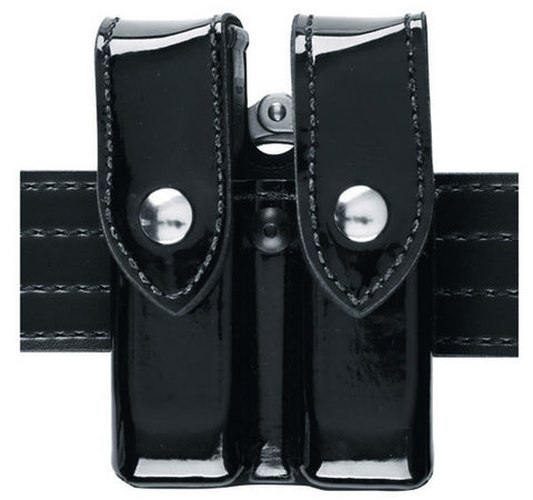 Safariland Model 72 Magazine & Cuff Pouch
