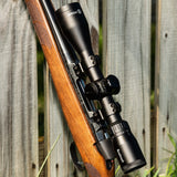 Bushnell Prime Riflescopes - 3-9x40 Illuminated