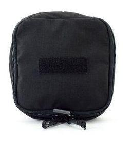 Eleven 10 4x12 Zippered Medical Pouch