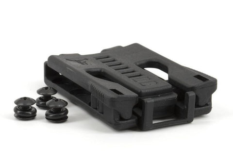 Eleven 10 Blade-Tech Large TekLok with Mounting Hardware for TQ Cases