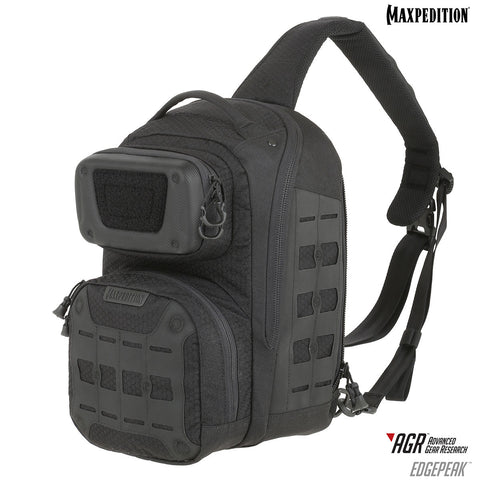 Maxpedition Edgepeak Bag - Mad City Outdoor Gear
