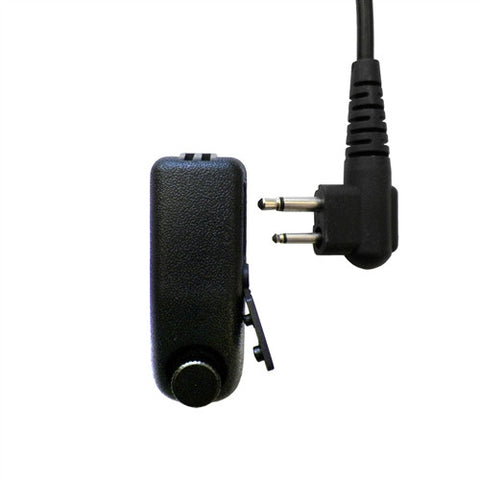 Code Red Headsets EZ-Turbo-M-Adapter for Two-Way Radio Motorola Radios - Mad City Outdoor Gear