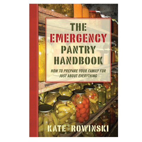 Emergency Pantry