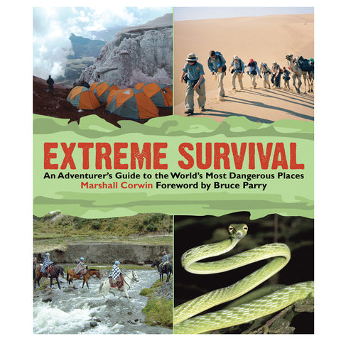 Extreme Survival - Mad City Outdoor Gear