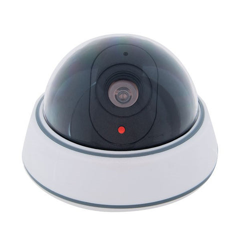 Sabre Red Fake Security Camera Dome - Mad City Outdoor Gear