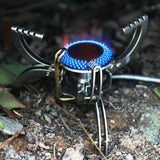 NDuR  FOLDABLE MINI STOVE