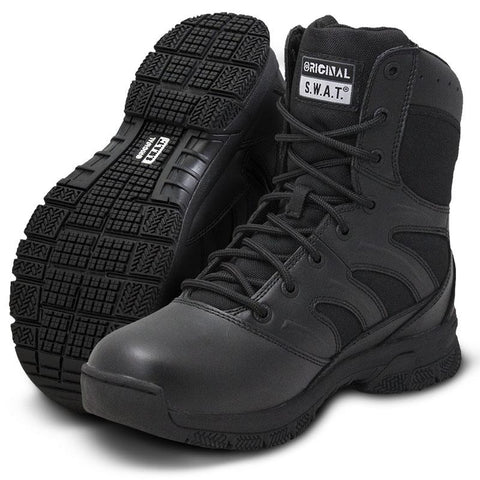"Original SWAT Force 8"" Waterproof Boots"
