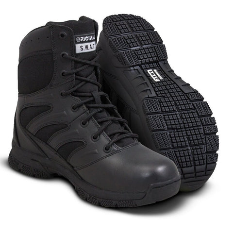 "Original SWAT Force 8"" EN Men's Boots"